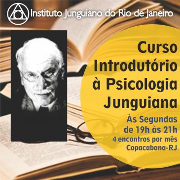Curso Introdutório à Psicologia Junguiana