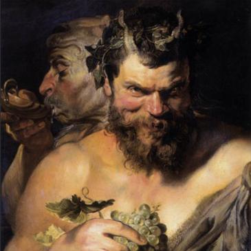 Viver Dionísio – Uma experiência arquetípica