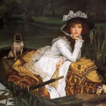 Sombra e Feminismo em Madame Bovary