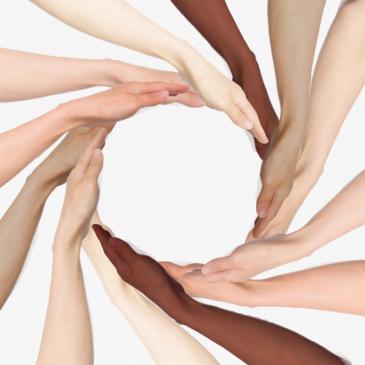 Diferenças Étnicas e as Barreiras entre os Povos