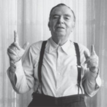 Nelson Rodrigues e o teatro do desagradável: um olhar simbólico sobre a vida e obra do autor