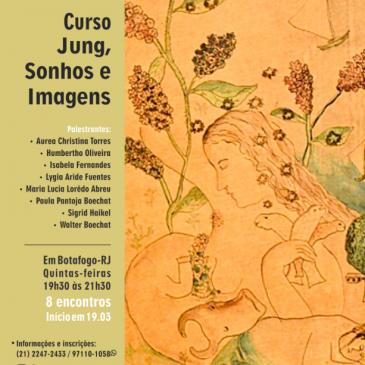 Curso: Jung, Sonhos e Imagens