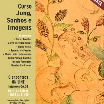 Curso: Jung, Sonhos e Imagens – Nova Data! ON LINE!