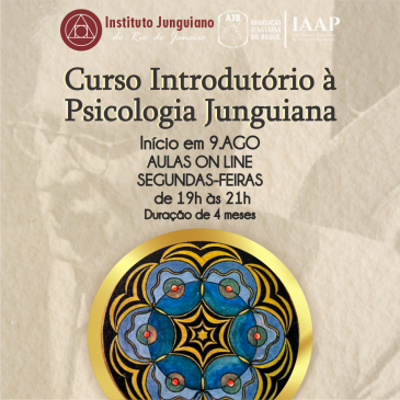 Curso Introdutório à Psicologia Junguiana II