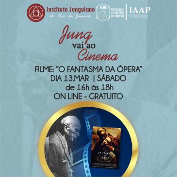 """JUNG VAI AO CINEMA – Filme: """"ANTES DE PARTIR"""""""